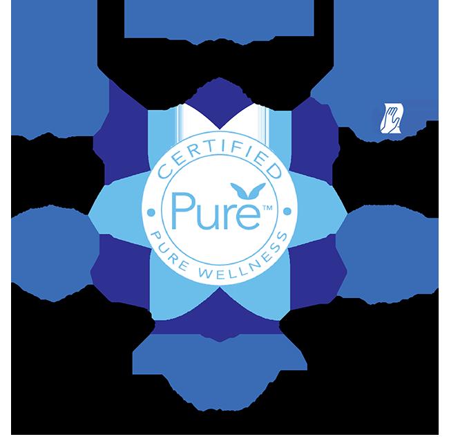 Pure Wellness Service Suite